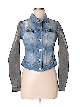 W118 by Walter Baker Denim Jacket Size XS