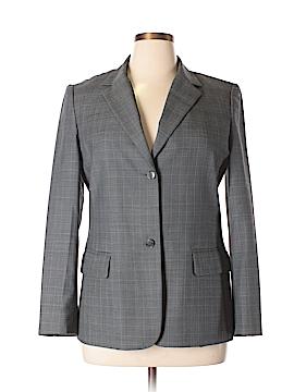 KORS Michael Kors Wool Blazer Size 14
