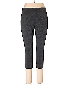 Xersion Active Pants Size 0X (Plus)