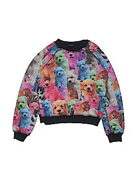 Zara Terez Sweatshirt Size L (Kids)