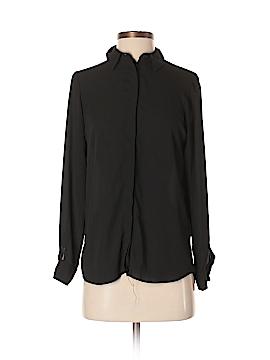 ASOS Long Sleeve Blouse Size 0