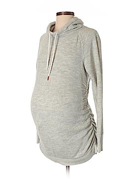 Isabel Maternity Sweatshirt Size S (Maternity)