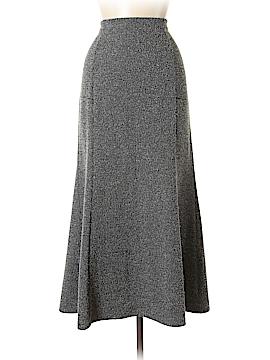 Villager Sport by Liz Claiborne Casual Skirt Size S