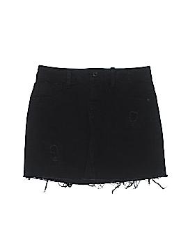 Imperial Star Denim Skirt Size 14
