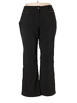 Ellen Reyes Casual Pants Size 22 (Plus)