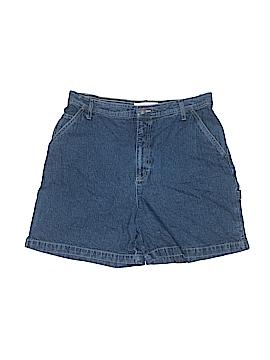 Cherokee Denim Shorts Size 16