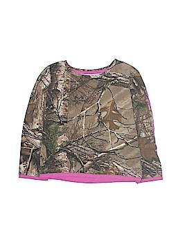 Carhartt Long Sleeve T-Shirt Size 4T