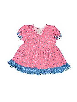 Matilda Jane Short Sleeve Top Size 2