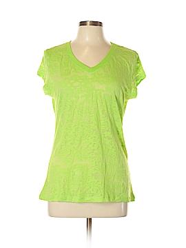 Dots Short Sleeve T-Shirt Size XL