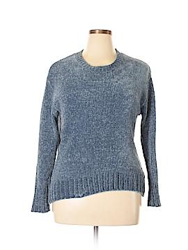 Essentials Pullover Sweater Size XL