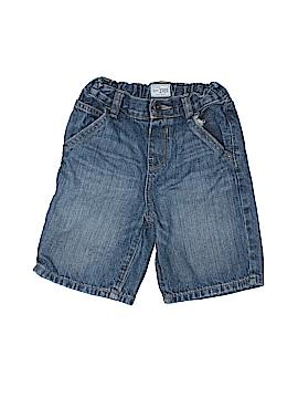 The Children's Place Denim Shorts Size 4T
