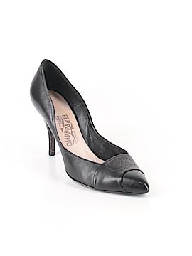 Salvatore Ferragamo Heels Size 38 (EU)