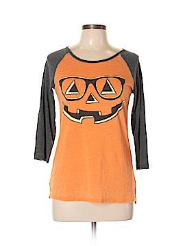 L.O.L Vintage 3/4 Sleeve T-Shirt Size L