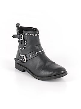 Zara Ankle Boots Size 34 (EU)