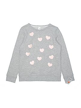 OshKosh B'gosh Sweatshirt Size 14