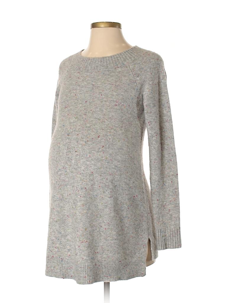 Ann Taylor LOFT Maternity Women Pullover Sweater Size XS (Maternity)