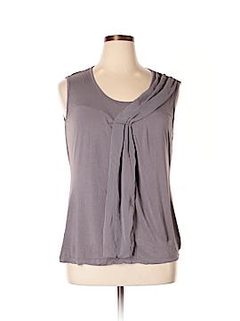 Kische Sleeveless Top Size XL