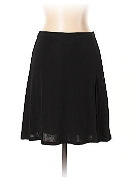 J Valdi Casual Skirt Size S