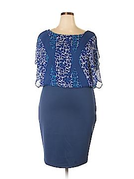 Sangria Casual Dress Size 18w