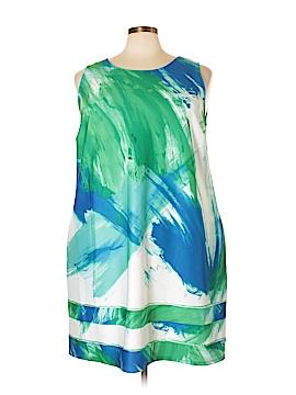 Julia Jordan Casual Dress Size 24w (Plus)