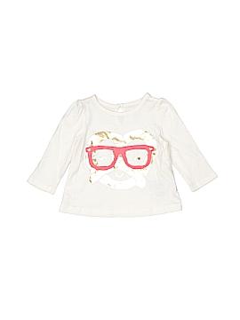Baby Gap Long Sleeve T-Shirt Size 3-6 mo