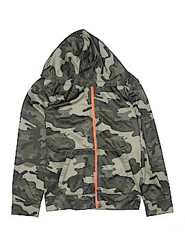 Starter Zip Up Hoodie Size 14 - 16