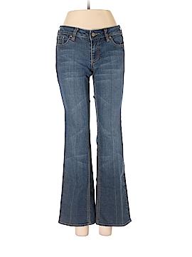 New York & Company Jeans Size 2 (Petite)