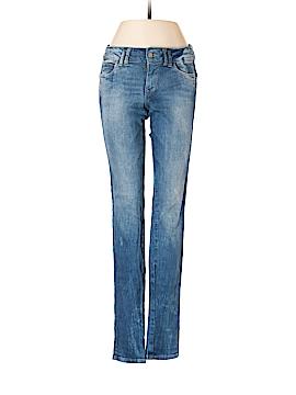 Zara Jeans Size 2