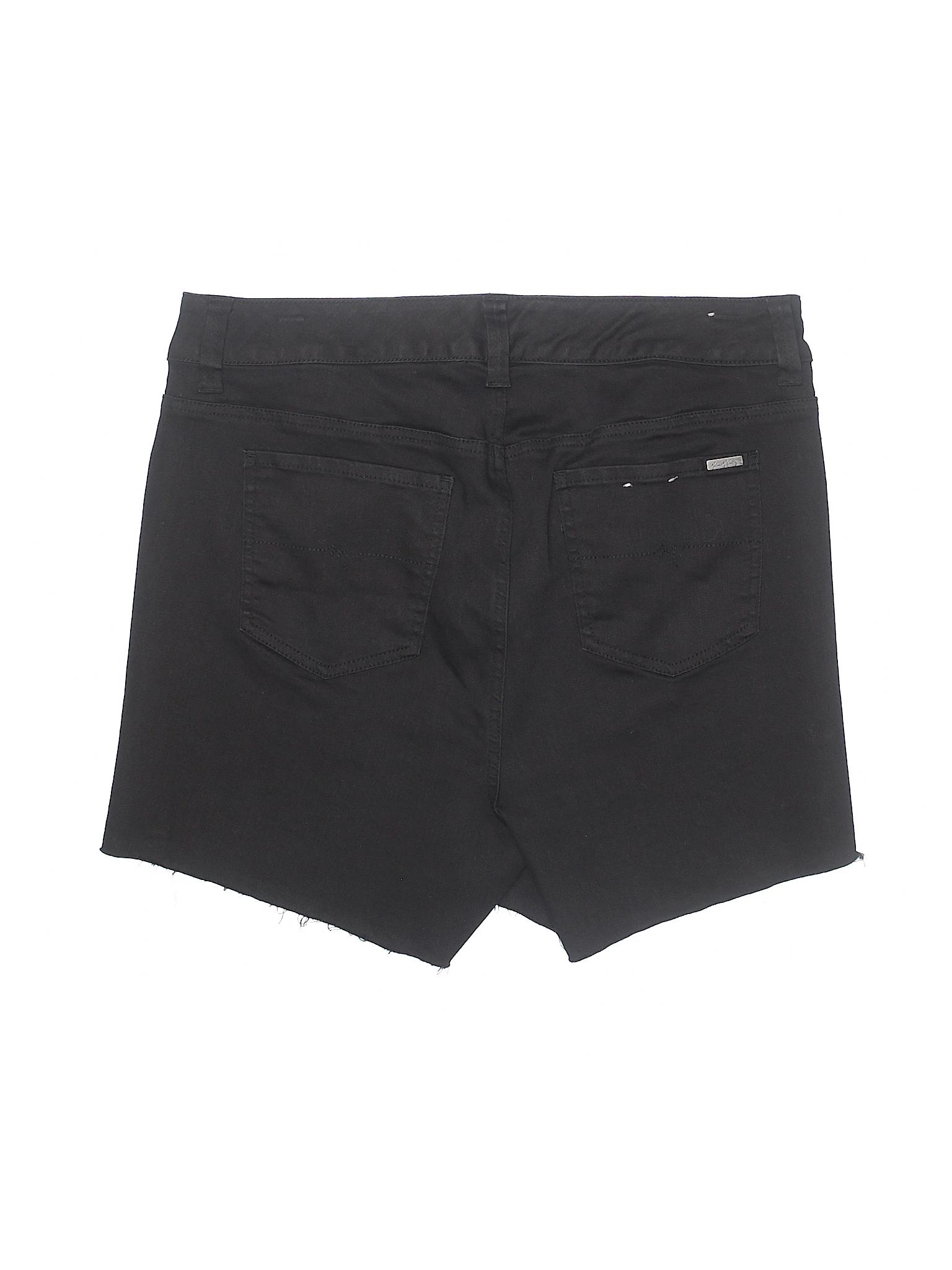 Melissa winter Denim Leisure McCarthy Shorts Seven7 anwx55Rg8
