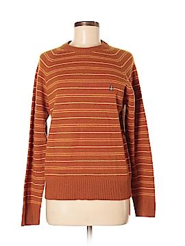 An Original Penguin by Munsingwear Wool Pullover Sweater Size S