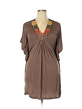 S. Line Casual Dress Size L