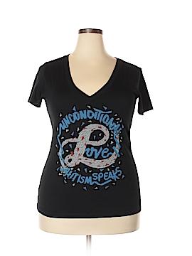 Sevenly Short Sleeve T-Shirt Size XXL