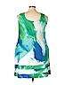 Julia Jordan Women Casual Dress Size 20w (Plus)