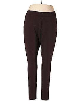 Catherines Leggings Size 2X (Plus)