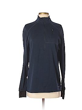 Terramar Sports Track Jacket Size M