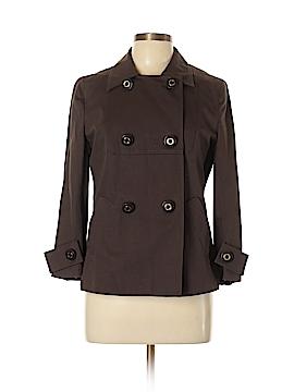 Tory Burch Coat Size 10