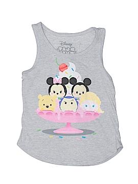 Disney Tank Top Size 4