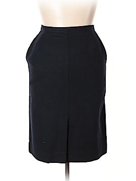 Evan Picone Wool Skirt Size 14