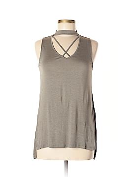 Ultra Flirt Sleeveless T-Shirt Size M