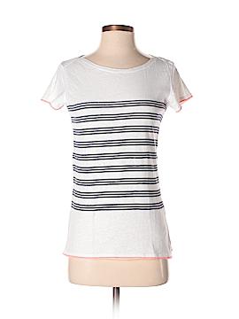 NM Luxury Essentials Short Sleeve T-Shirt Size 3