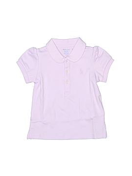 Ralph Lauren Short Sleeve Polo Size 18 mo