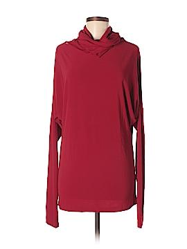 Norma Kamali Long Sleeve Top Size S