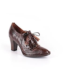 Born Crown Heels Size 7 1/2