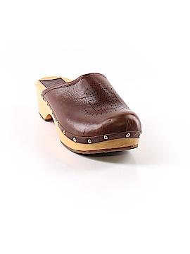 Tory Burch Mule/Clog Size 7 1/2
