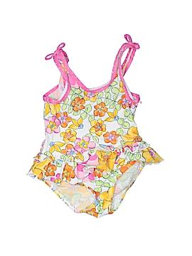 OshKosh B'gosh One Piece Swimsuit Size 2T