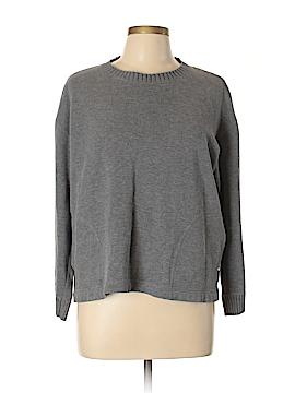 Lizwear by Liz Claiborne Sweatshirt Size L