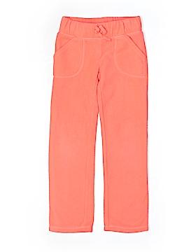 Crazy 8 Fleece Pants Size S (Kids)