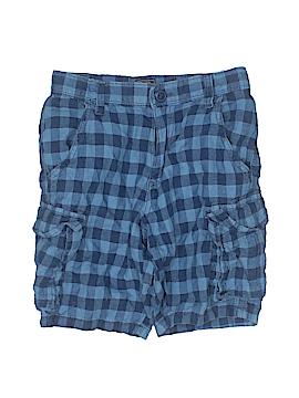 Gap Kids Outlet Cargo Shorts Size 8