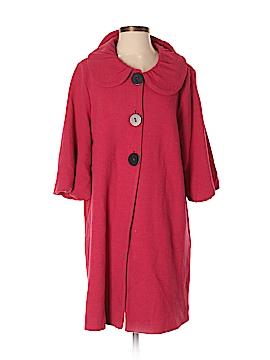 Chalet Coat Size M