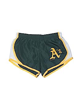 MLB Athletic Shorts Size 8